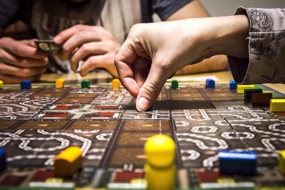 Board Game Finder